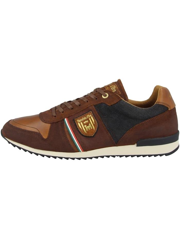 Pantofola d'Oro Sneaker low Umito Winter Uomo Low, braun