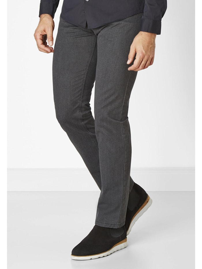 Must Have wool touch Stretch 5-Pocket Barrie