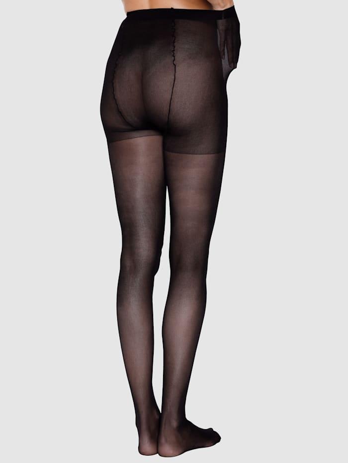 Punčochové kalhoty z měkké kvality