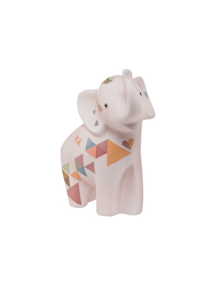 """Goebel Goebel Figur Elephant - """"Mulika"""", weiß"""