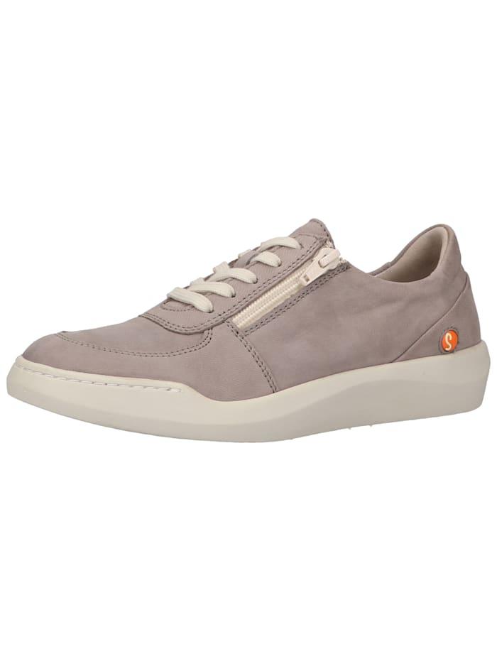 Softinos Softinos Sneaker, Grau