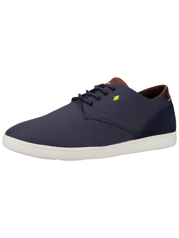 Boxfresh Boxfresh Sneaker, Navy