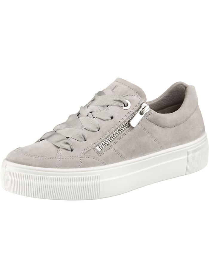 Legero Lima Sneakers Low, hellgrau