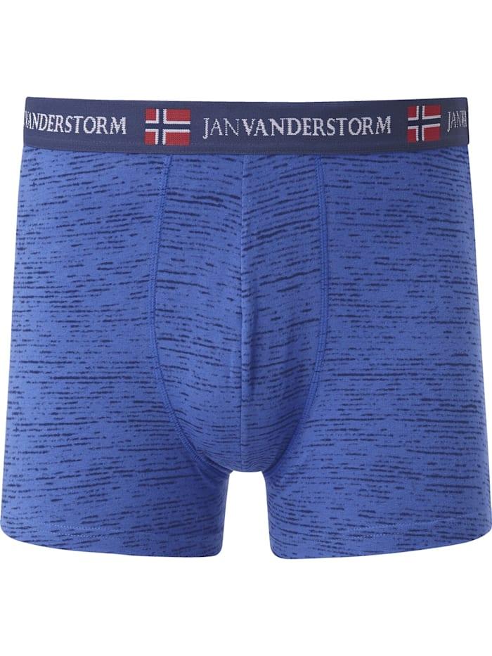 Jan Vanderstorm 3er Pack Retropant NORIK