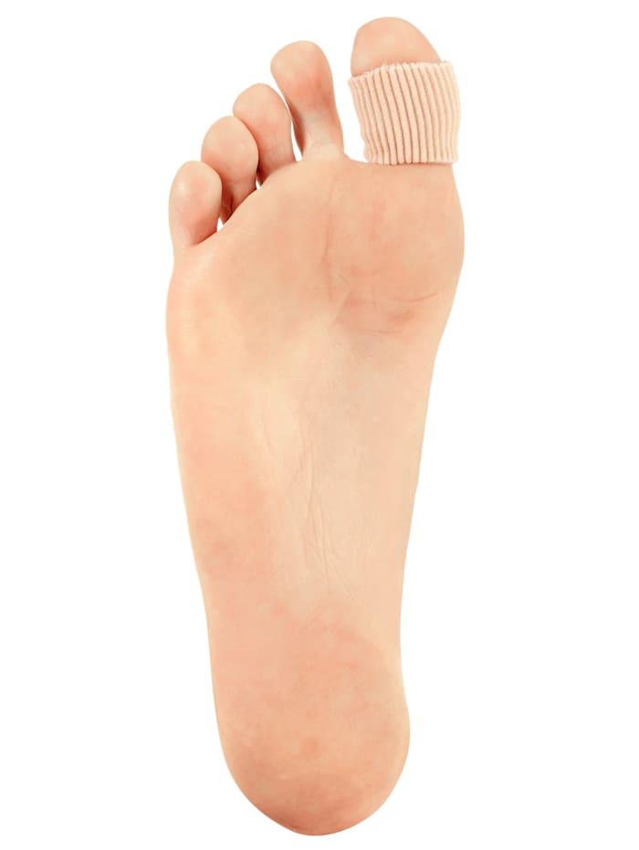 Soft-Zehenschutz , 2 Stück