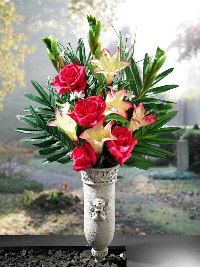 Blumenstrauß, mehrfarbig