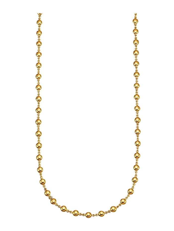 Diemer Gold Ketting van 14 kt. goud, Geelgoudkleur