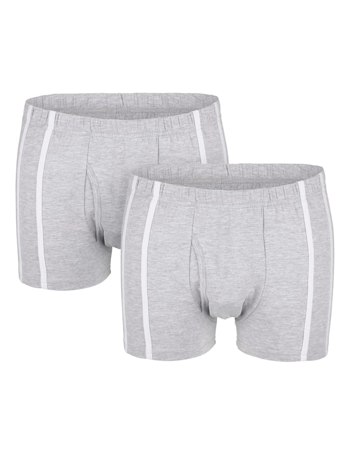 Boxershorts 2er Pack