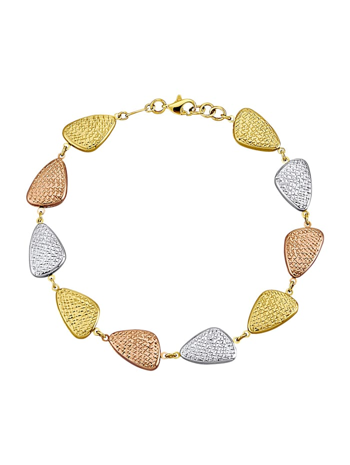 Diemer Gold Armband | Klingel