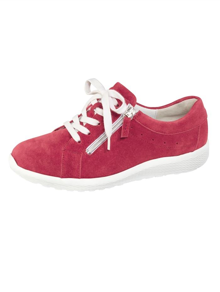 Waldläufer Šnurovacia obuv, Pink