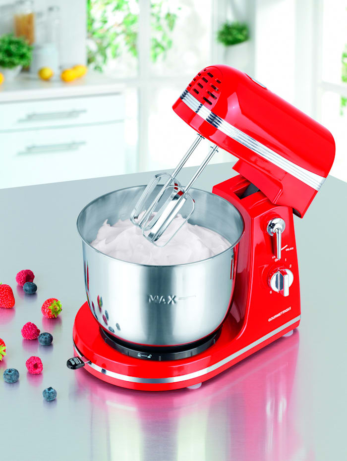 GOURMETmaxx 3-in-1-keukenmachine
