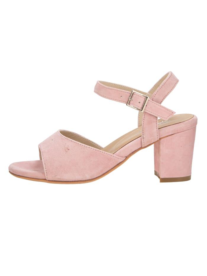 Sandaaltje in modieuze stijl