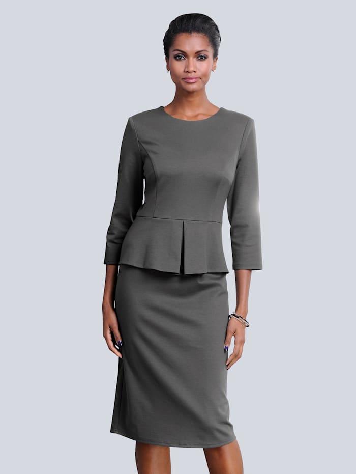 Kleid in besonderer Stretch-Qualität