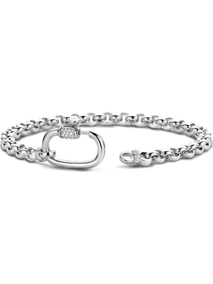 Ti Sento - Milano Damen-Armband 925er Silber Zirkonia