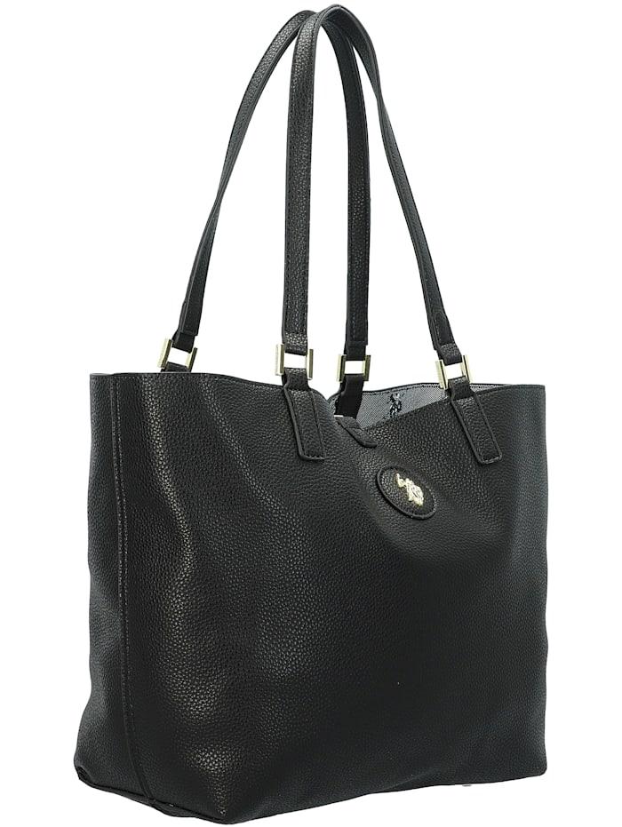 Malibu Shopper Tasche mit Wendefunktion 28,5 cm