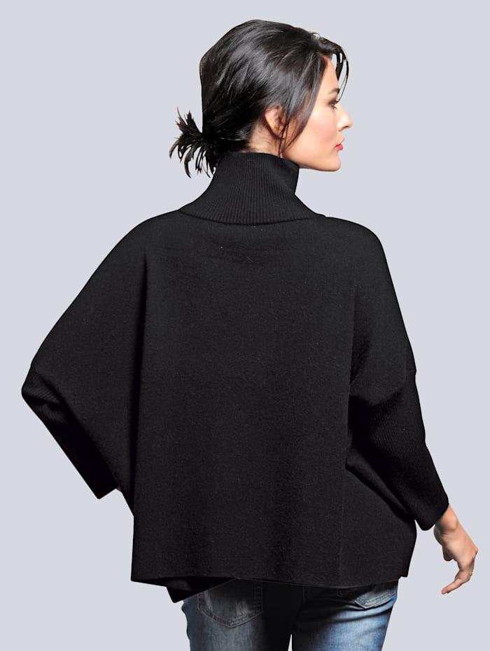 Pullover in Oversizedform