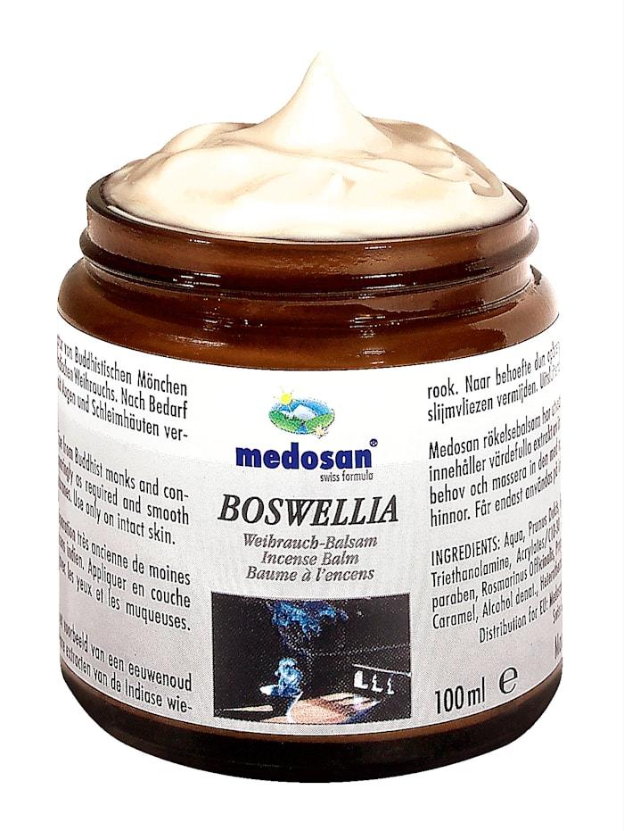 Crème Boswellia à l'encens
