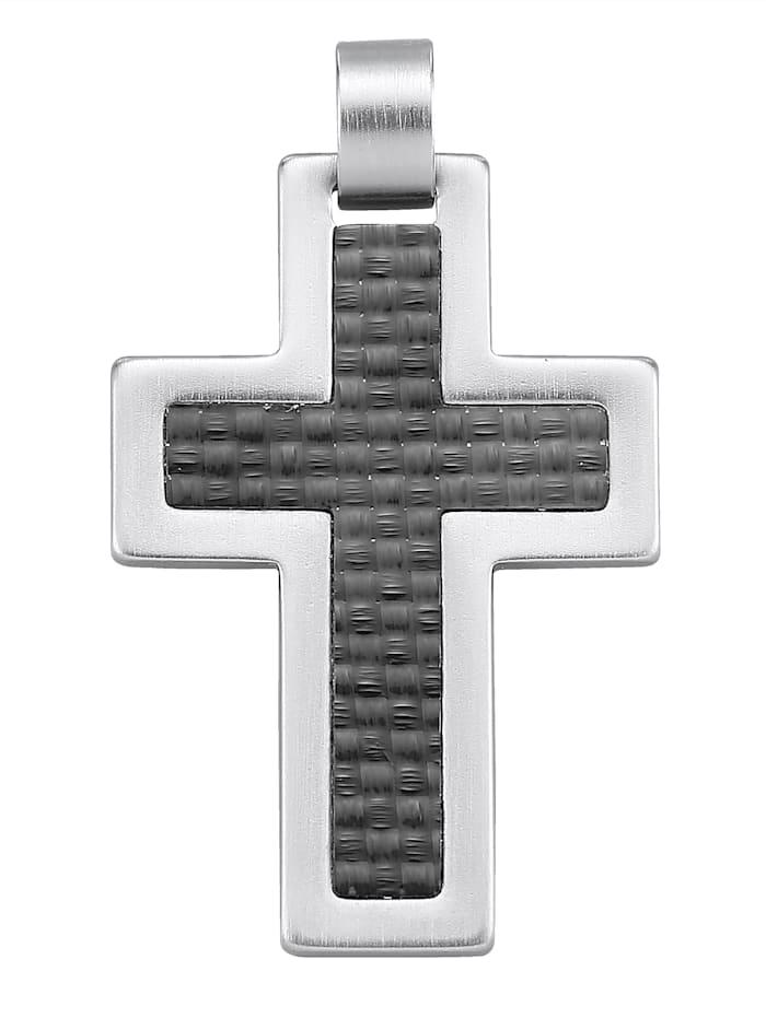 Adamo Korsanheng av stål, Svart