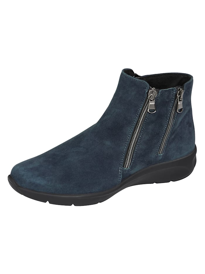 Naturläufer Bottines, Bleu