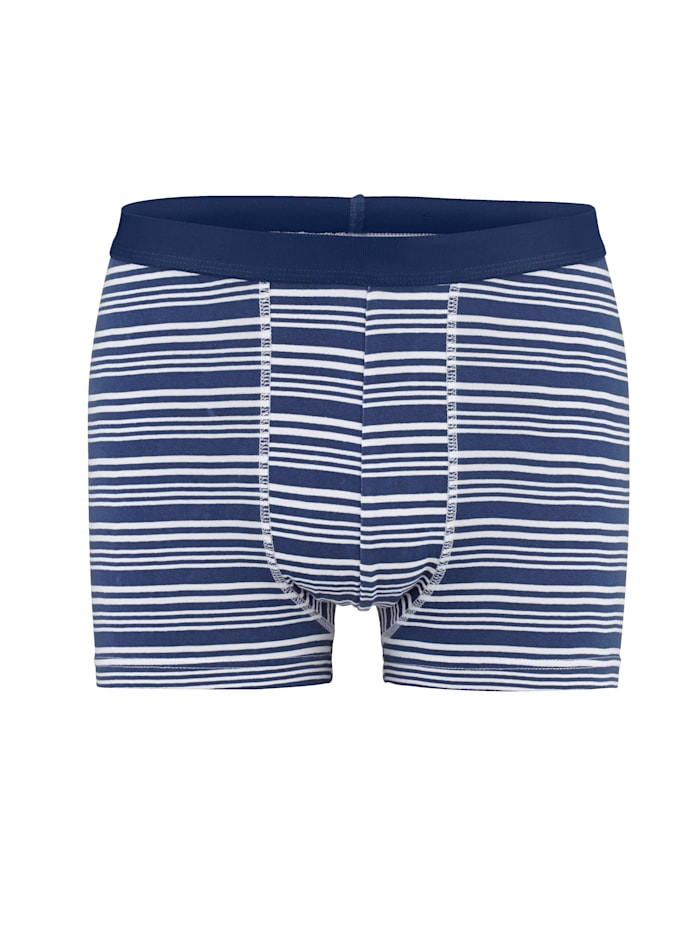 Pants im modernen Streifenlook 2er Pack