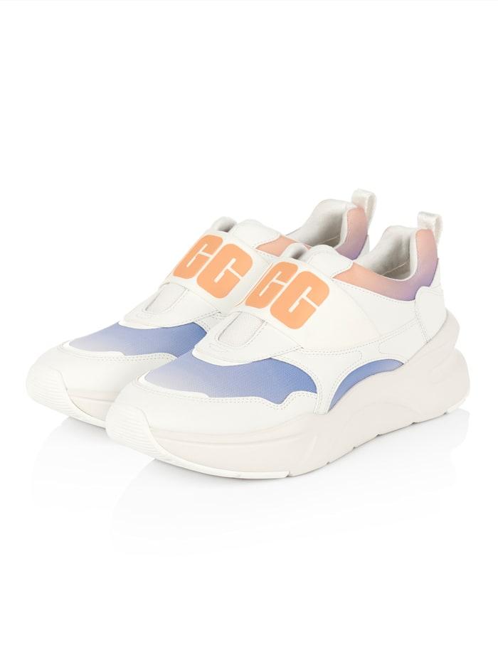 UGG Sneaker, Off-white