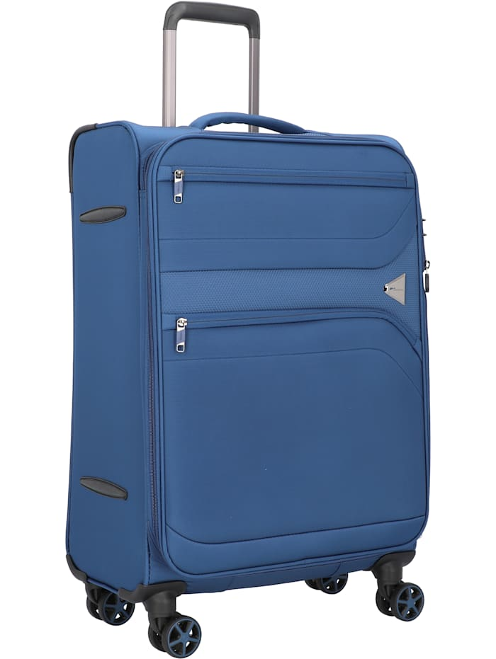 Devotion 4-Rollen Trolley 67 cm