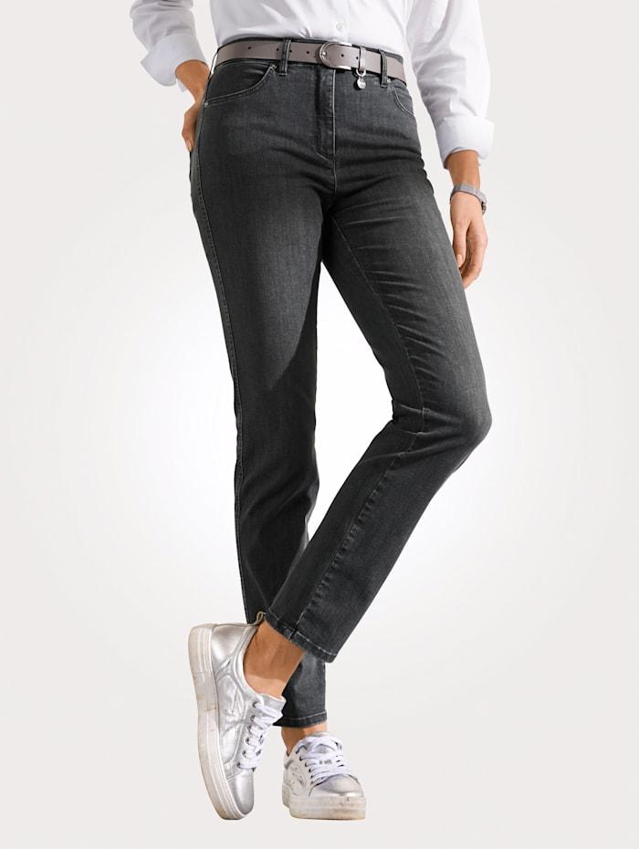 Toni Jeans, Grey
