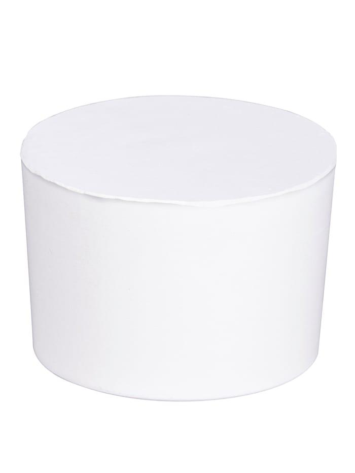 Wenko Nachfüllpack für Wohnraum-Entfeuchter 'Drop', 1 kg, Weiß