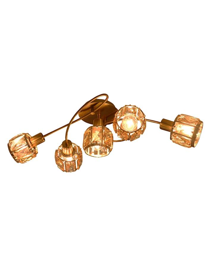 LED-Deckenleuchte 'Annabell'