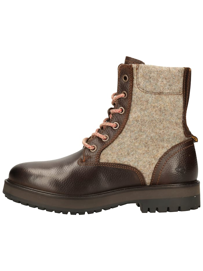 camel active Stiefelette
