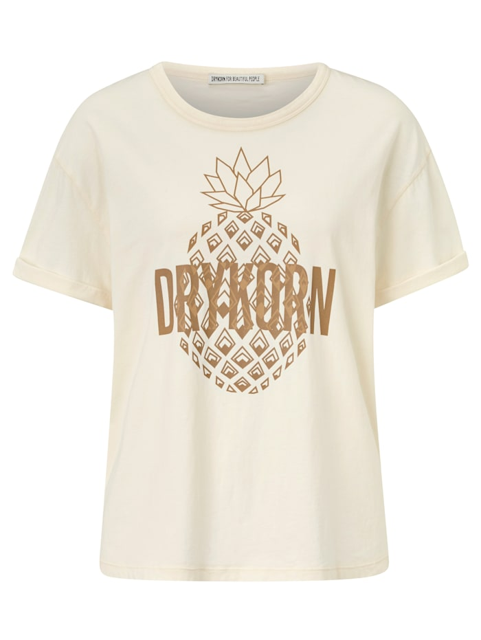 DRYKORN Shirt, Off-white
