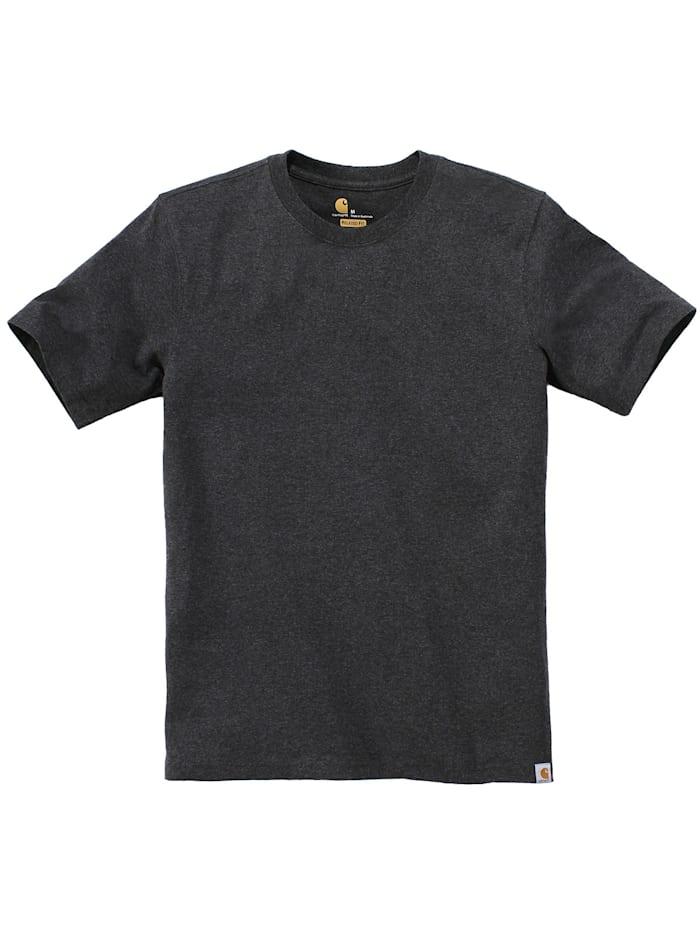 Carhartt Bekleidung Carhartt T-Shirt, carbon heather