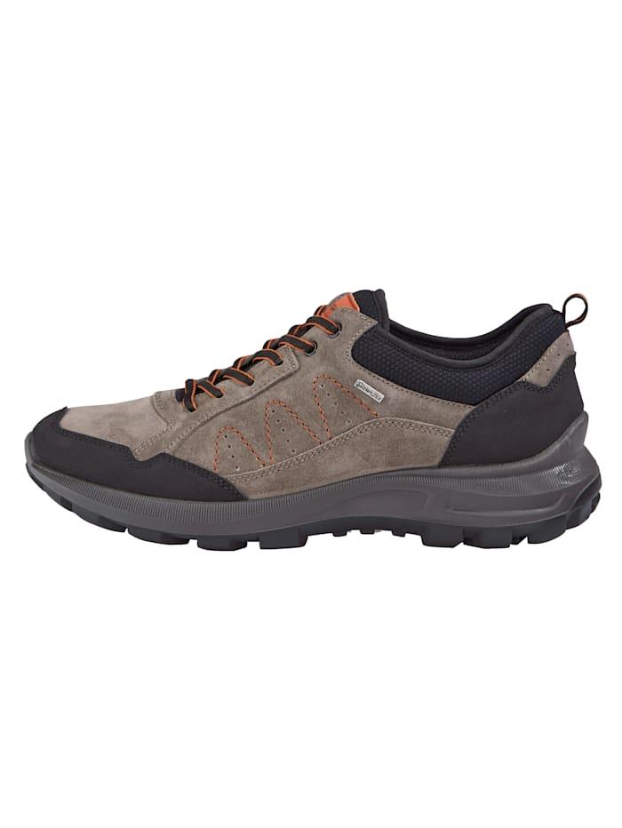 Chaussures de trekking à semelle Tex