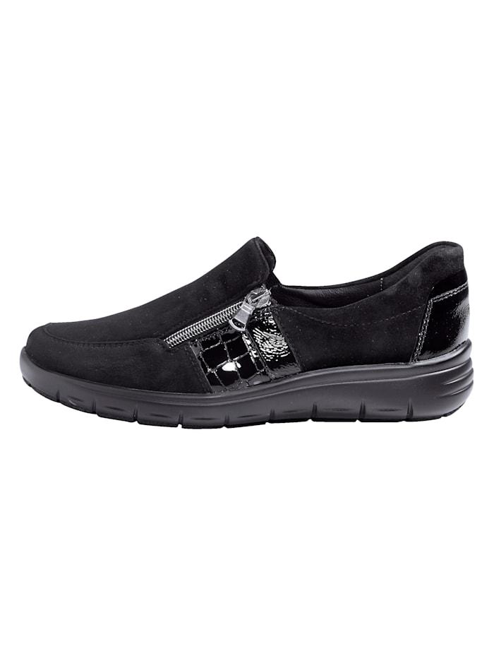 Kengät – kantapehmuste ja -vaimennus