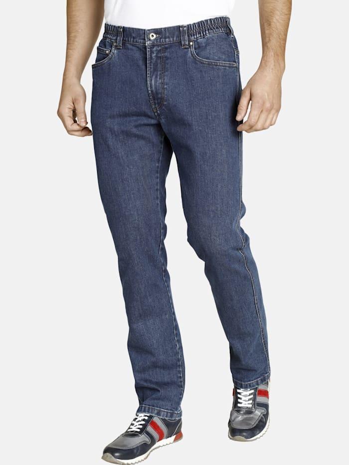 Jan Vanderstorm Jan Vanderstorm Jeans LOYD, blau
