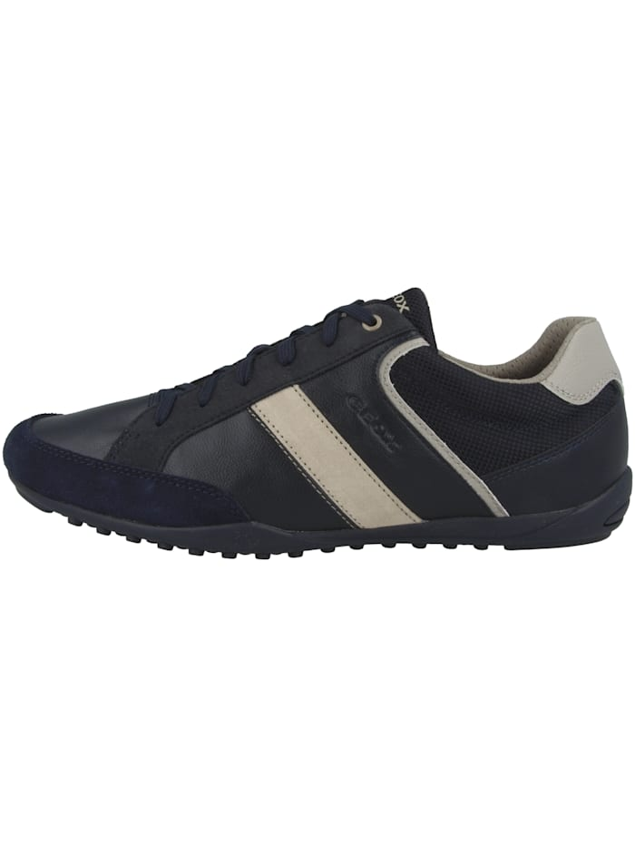 Geox Sneaker low U Garlan B, blau