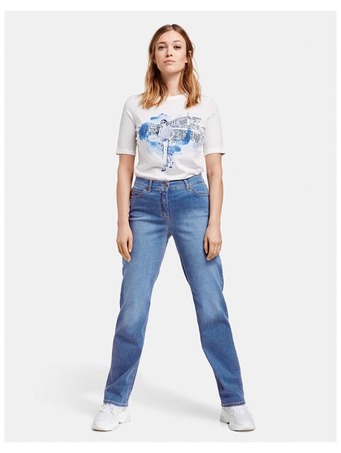5-Pocket Hose Comfort Fit Kurzgröße