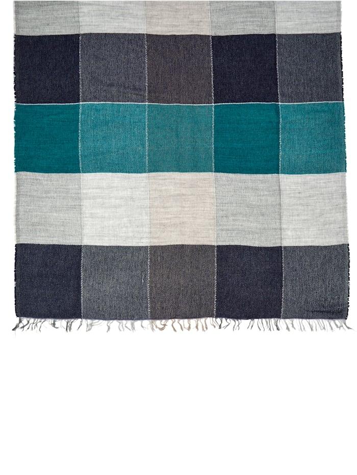 Schal aus weicher Qualität