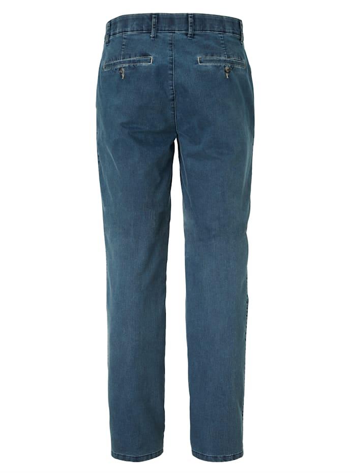 Coolmax-jeans Perfekt för heta sommardagar!