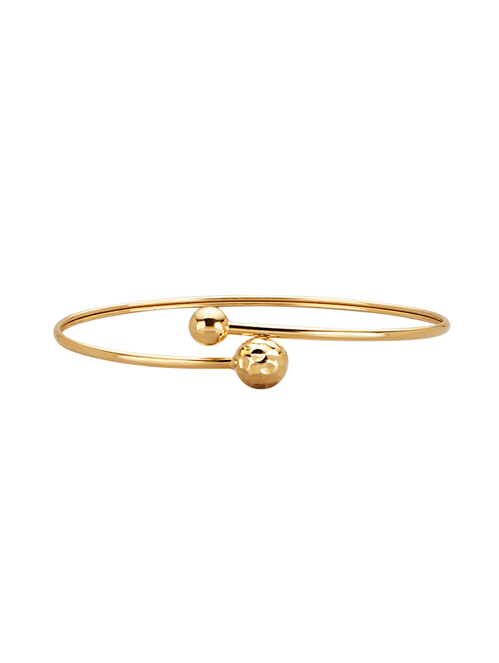 Armband, Geel