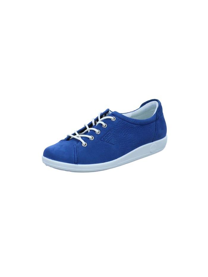 Ecco Sneaker, blau