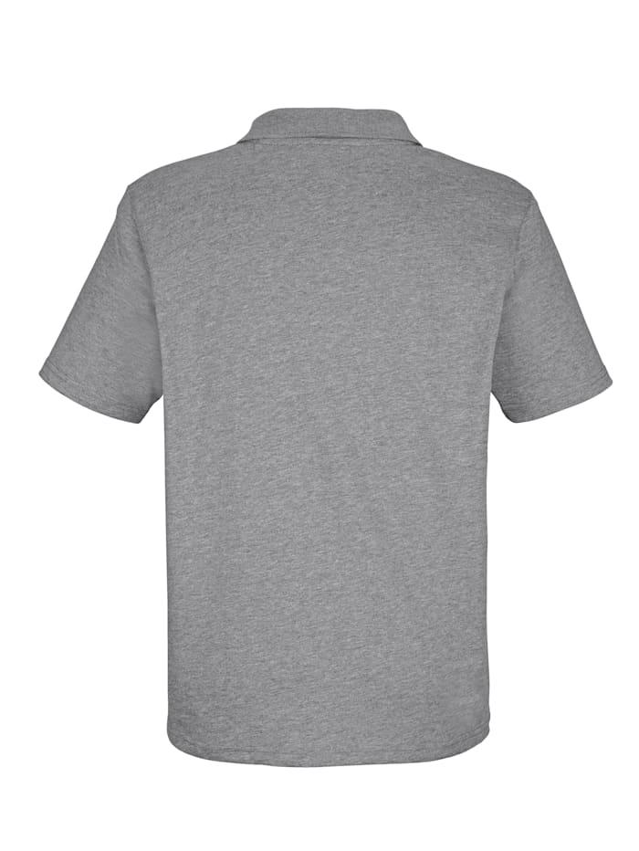 Kuvioitu paita