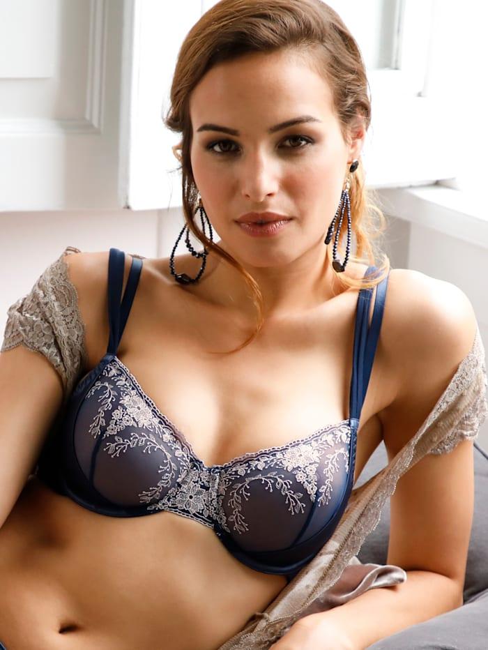 Kaarituelliset rintaliivit