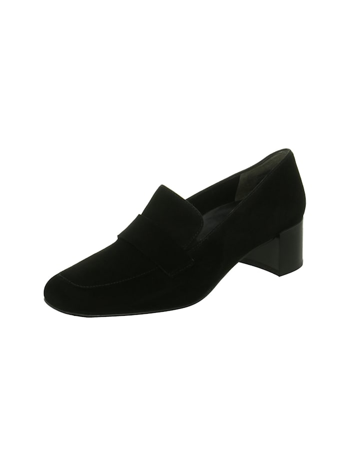 Paul Green Slipper, schwarz