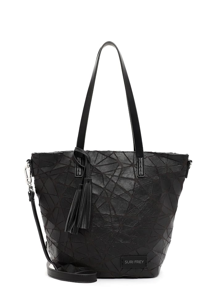SURI FREY Shopper Kimmy, black 100