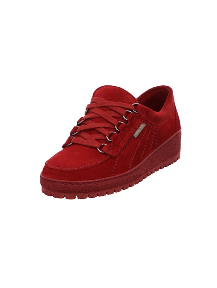 Mephisto Sneakers, rot