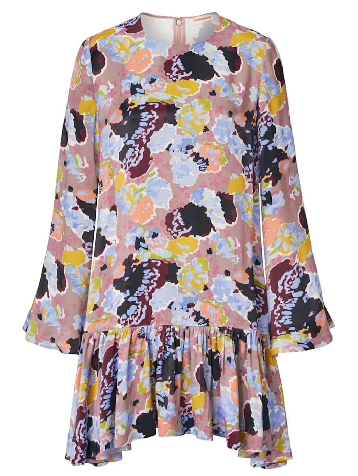 Custommade Kleid, Rosé