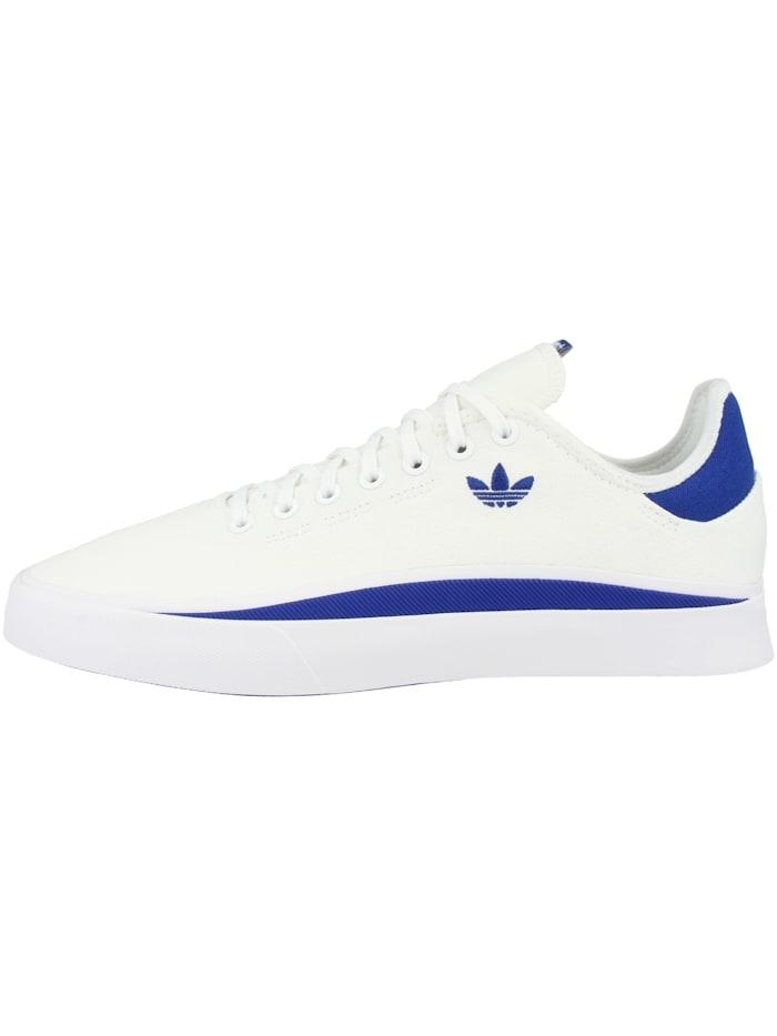Adidas Originals Sneaker low Sabalo, weiss