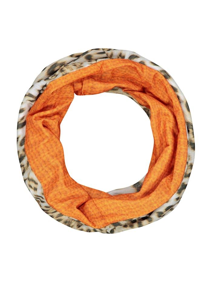 Codello Ultrasofte Loop-Maske, brown