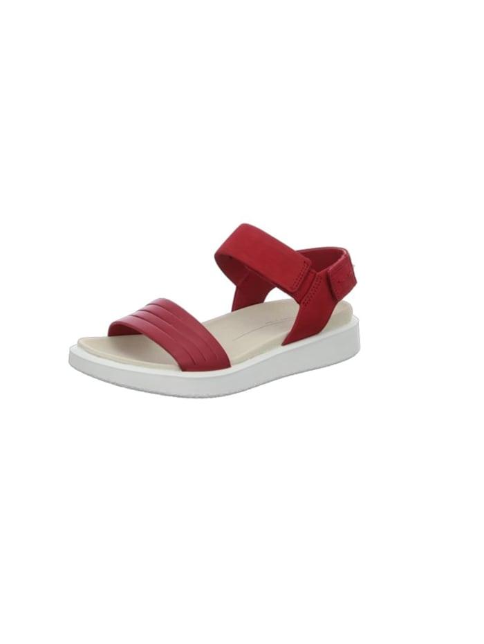 Ecco Sandale Sandale, rot